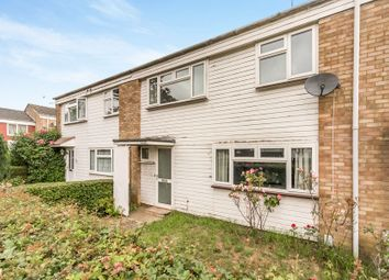 3 bed terraced house for sale in Verity Way, Stevenage SG1