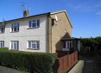 Thumbnail 2 bed flat to rent in Windsor Close, Stamford, Lincolnshire