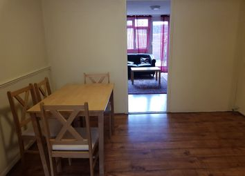 Thumbnail 3 bedroom terraced house to rent in Milton Road, Turnpike Lane, London