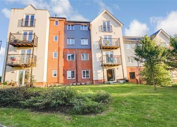 Thumbnail 2 bed flat for sale in Grayrigg Road, Maidenbower, Crawley