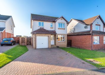 Thumbnail 4 bed property for sale in 18 Shaw Place, Coylton
