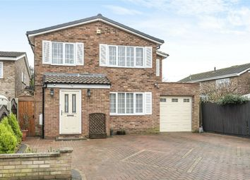 Thumbnail 5 bed detached house for sale in Moriston Road, Bedford
