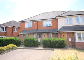 Thumbnail 2 bed end terrace house for sale in The Gables, Guildford, Surrey