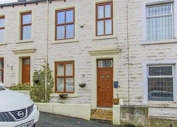Thumbnail 3 bed terraced house for sale in Heys Street, Rawtenstall, Lancashire