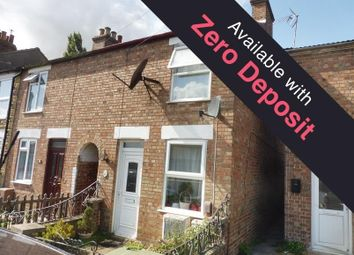 3 bed end terrace house to rent in Horseshoe Terrace, Wisbech PE13