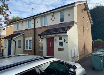 Thumbnail 3 bed semi-detached house to rent in New Forest Road, Walsall