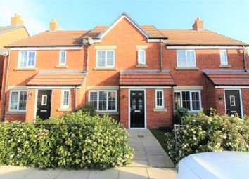 Thumbnail 3 bed terraced house for sale in Breakers Wharf, Fleetwood