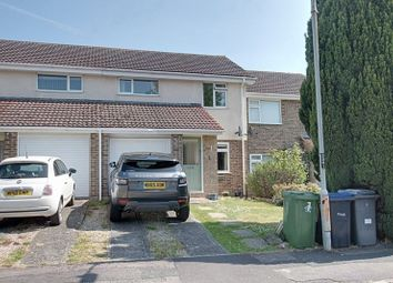 Thumbnail 3 bed terraced house to rent in Crawley Crescent, Trowbridge