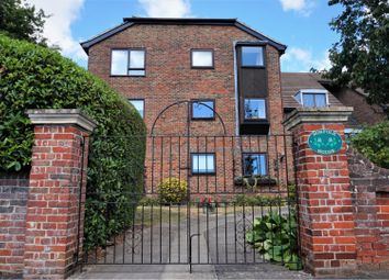Thumbnail 1 bed flat for sale in Oaklands Road, Havant