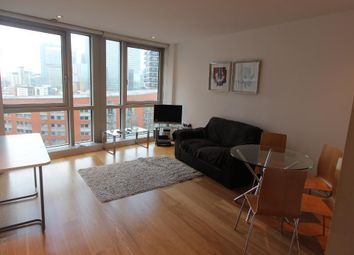 Thumbnail Studio to rent in Ontario Tower, 4 Fairmont Ave, Canary Wharf, London