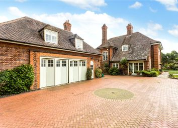 Thumbnail 5 bed detached house for sale in Milcote Road, Welford On Avon, Stratford-Upon-Avon