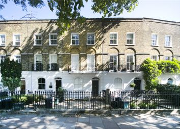 Thumbnail 5 bed detached house for sale in Cloudesley Road, Barnsbury