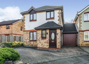 3 bed detached house for sale in Bartley Woods, Birmingham, West Midlands B32