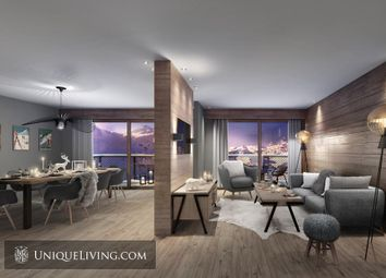 Thumbnail 6 bed apartment for sale in Courchevel 1850, French Alps, France