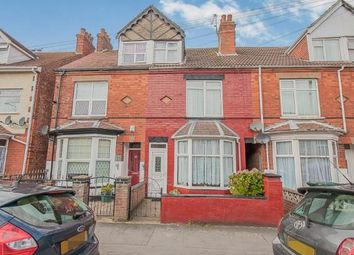Thumbnail 3 bed terraced house for sale in Cavendish Road, Skegness, Lincolnshire, England