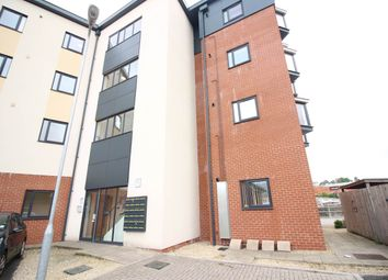Thumbnail 2 bed flat to rent in Gwalia House, Newport, Gwent