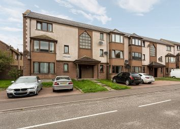 Thumbnail 1 bed flat for sale in Corries Court, Largo Street, Arbroath, Angus