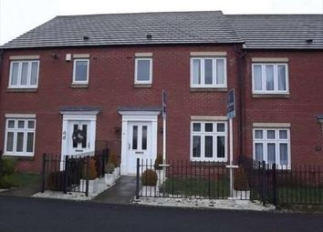 Thumbnail 3 bed terraced house to rent in Hardon Road, Wolverhampton