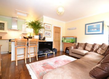 Thumbnail 2 bed terraced bungalow for sale in Calbourne Road, Newport
