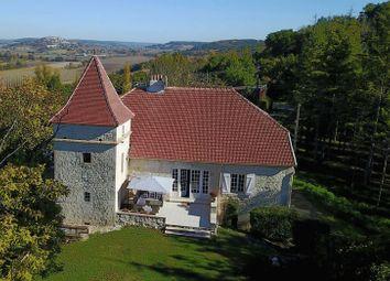 Thumbnail 4 bed property for sale in 82110 Saint-Amans-De-Pellagal, France