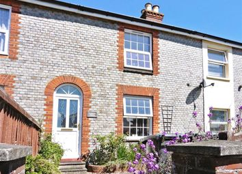 Thumbnail 2 bed terraced house for sale in High Street, Wootton Bridge, Isle Of Wight