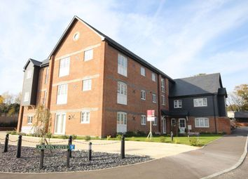 Thumbnail 1 bedroom flat to rent in Crown Drive, Heathfield