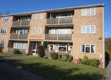 Thumbnail 2 bed flat for sale in Redwood Court, Chester Road, Sutton Coldfield
