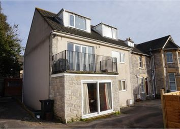 Thumbnail 3 bed maisonette for sale in 49 Bristol Road Lower, Weston-Super-Mare