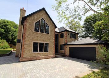 Thumbnail 6 bedroom detached house for sale in Factory Hill, Horwich, Bolton