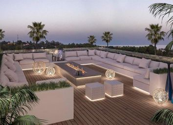Thumbnail 4 bed penthouse for sale in The Golden Mile, Malaga, Spain