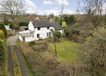 Thumbnail 3 bedroom cottage for sale in Bennetts Road, Keresley End, Coventry