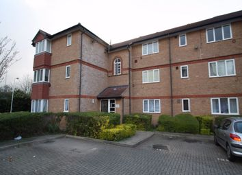Thumbnail 1 bed flat to rent in Beckton E6, Beckton, London