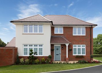 Thumbnail 4 bedroom detached house for sale in The Copse, Shutterton Lane, Dawlish, Devon