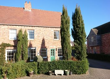 2 bed semi-detached house for sale in Abbey Gate, Evesham WR11