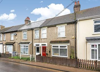 Thumbnail 2 bed terraced house for sale in South Ockendon, Essex, .