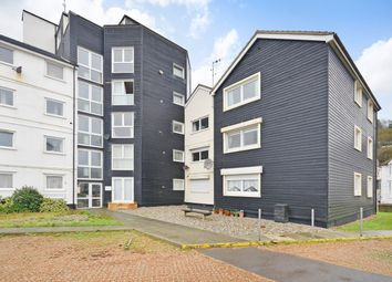 Thumbnail 2 bed flat for sale in Sandgate High Street, Sandgate, Folkestone