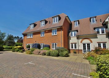 Thumbnail 1 bed flat for sale in Between Streets, Cobham