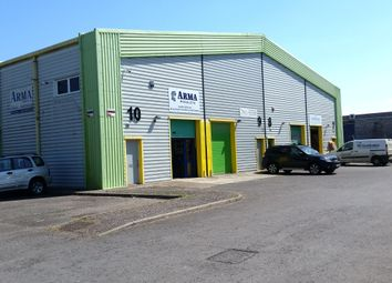 Thumbnail Light industrial to let in Pottington Business Park, Barnstaple