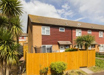 Thumbnail 3 bedroom end terrace house for sale in Brynheulog, Pentwyn, Cardiff