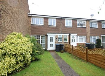 Thumbnail 3 bed terraced house for sale in The Wrens, Harlow