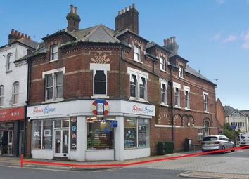 Thumbnail 8 bed block of flats for sale in 509 Christchurch Road, Bournemouth, Dorset