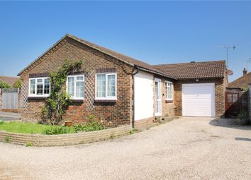 Thumbnail 2 bed bungalow for sale in The Framptons, East Preston, Littlehampton