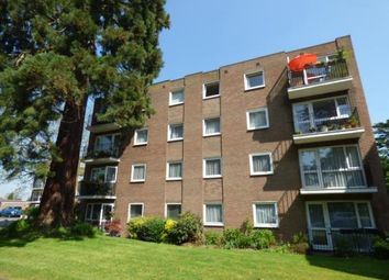 Thumbnail 2 bed flat for sale in Gresley Court, Hawkshead Road, Potters Bar, Hertfordshire