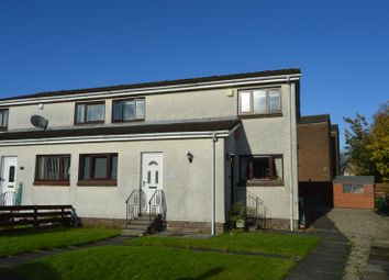Thumbnail 2 bed flat for sale in Levenview Court, Dalvait Road, Balloch