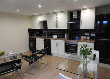 Thumbnail 2 bedroom maisonette for sale in Bridge Chamber Mews, Bridge Street, Leatherhead