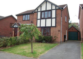 Thumbnail 2 bed semi-detached house to rent in Worcester Road, Grantham