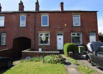 Thumbnail 3 bed terraced house for sale in Batley Road, Kirkhamgate, Wakefield