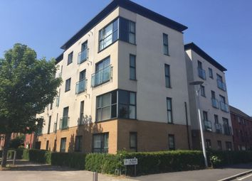 Thumbnail 3 bed flat for sale in Alban Street, Salford