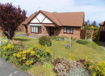 Thumbnail 3 bed bungalow for sale in Rhodfar Grug, Old Colwyn