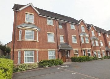 Thumbnail 2 bed flat to rent in Nursery Gardens, Fenham, Newcastle Upon Tyne
